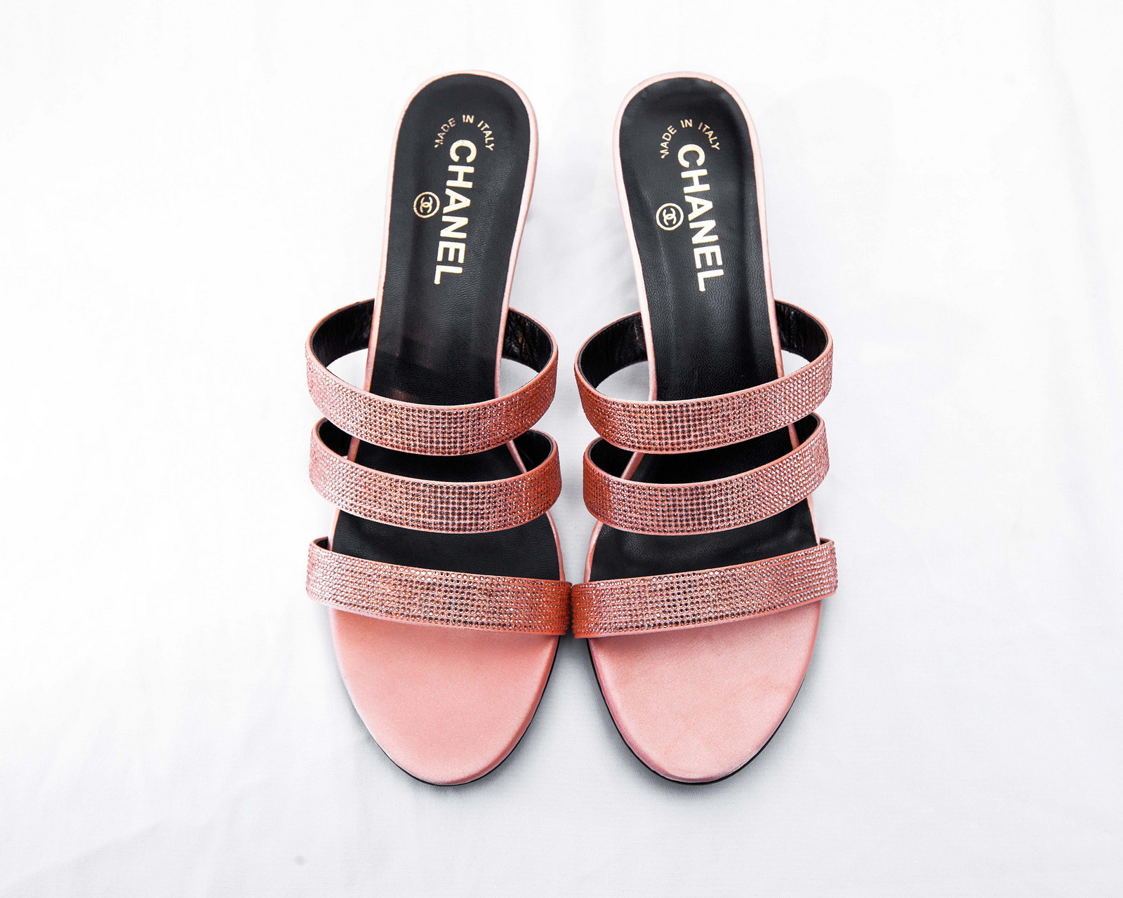 Chanel Slippers Kiki S Store