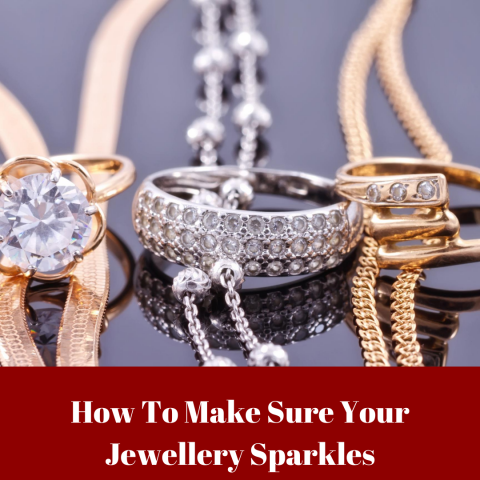 How To Make Sure Your Jewellery Sparkles (1)